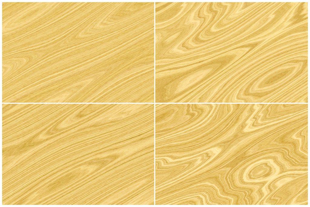 Ash Wood Textures Preview Set 4