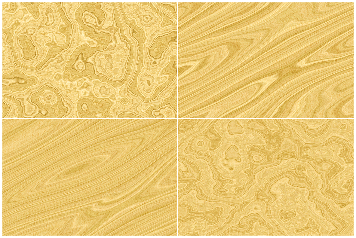 Ash Wood Textures Preview Set 5