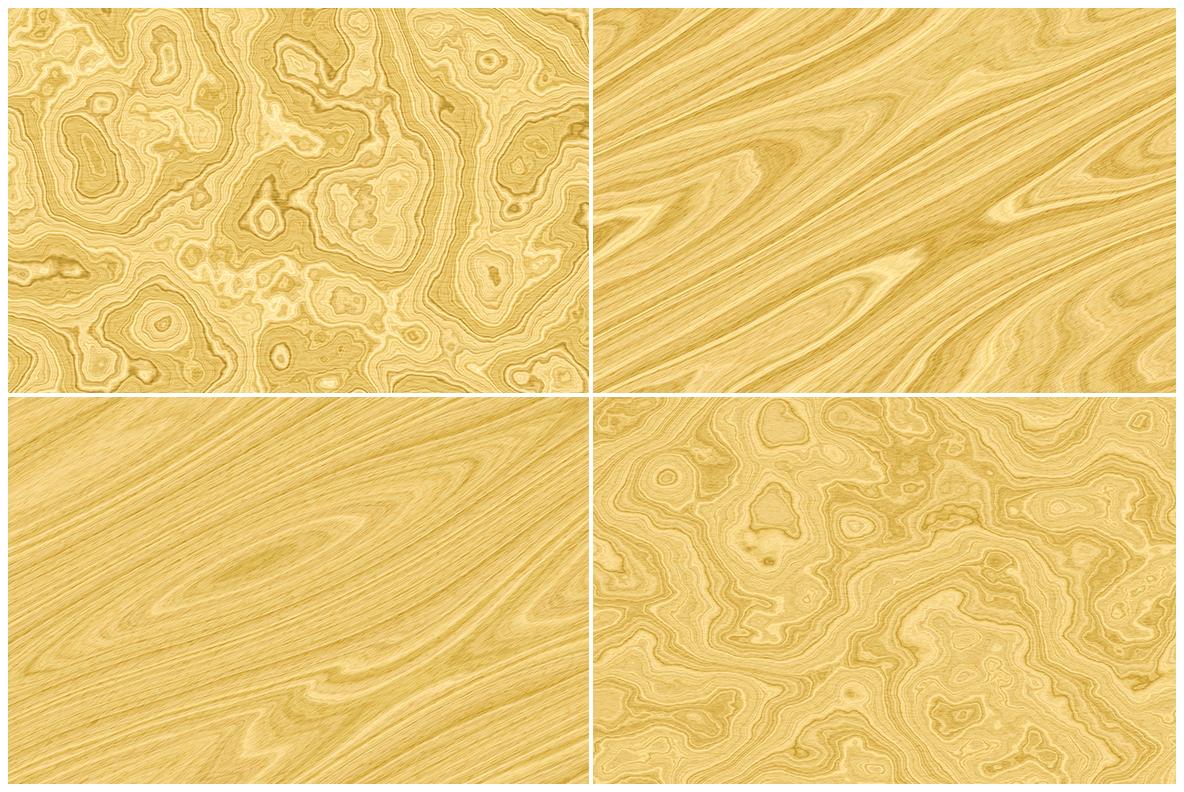 Ash Wood Textures Preview Set 5