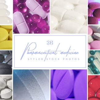 36 Pharmaceutical Medicine Stock Photos