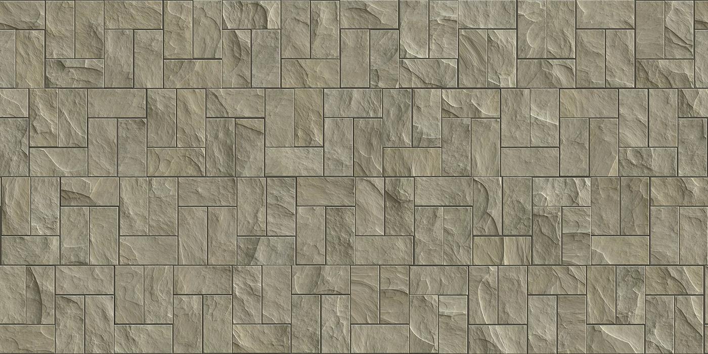 15 Seamless Stone Cladding Textures Textures World