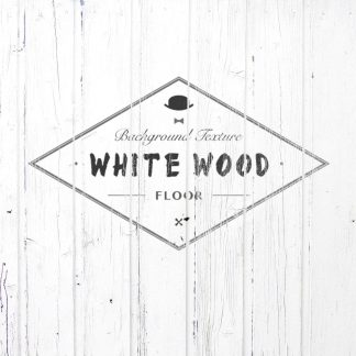 20 White Wood Floor Textures