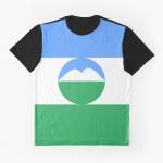 Kabardino Balkaria T-shirt