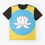 Kalmykia T-shirt