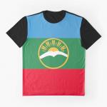 Karachay Cherkessia T-shirt