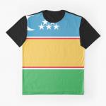 Karakalpakstan T-shirt