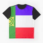 Khakassia T-shirt