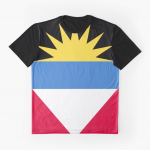 Antigua and Barbada T-shirt