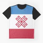 Mari El T-shirt