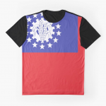 Myanmar Burma T-shirt