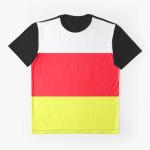 North Ossetia T-shirt