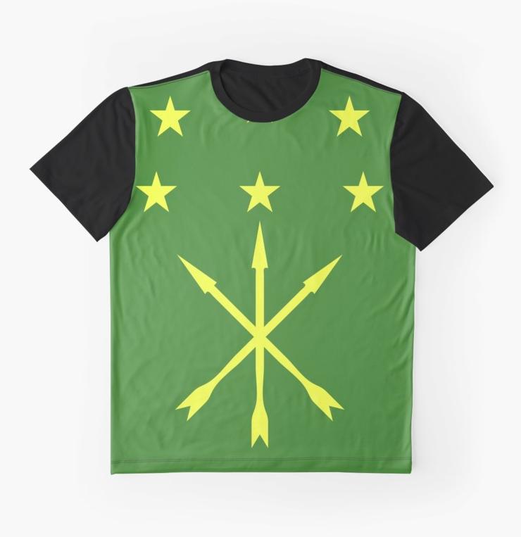 Adygea T-shirt