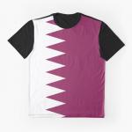 Quatar T-shirt
