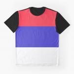 Srpska Republika T-shirt