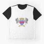 Saint Barthelemy T-shirt