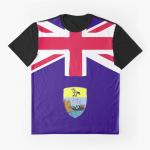 Saint Helena T-shirt