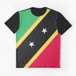 Saint Kitts T-shirt