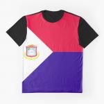 Saint Martin T-shirt