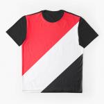 Principiality of Sealand T-shirt