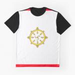 Sikkim T-shirt