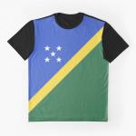 Solomon Islands T-shirt