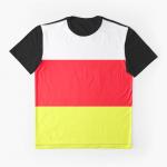 South Ossetia T-shirt