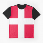 Sovereign Military Order of Malta T-shirt