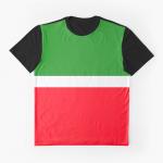 Tatarstan T-shirt