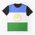Bashkortostan T-shirt