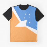 Tierra Del Fuego Province Argentina T-shirt