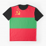 Transnistria T-shirt