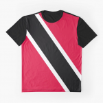 Trinidad and Tobago T-shirt