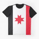 Udmurtia T-shirt