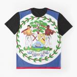 Belize T-shirt