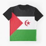 Western Sahara T-shirt