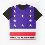 Bikini-Atol T-shirt