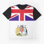British Antarctic Territory T-shirt