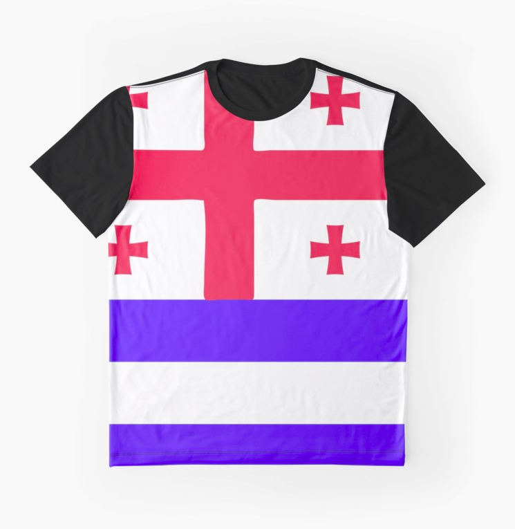 Ajaria T-shirt