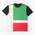 Chechen Republic T-shirt