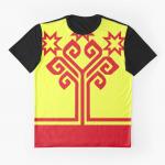 Chuvashia T-shirt
