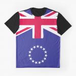 Cook Island T-shirt