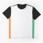Cote Dlvoire T-shirt