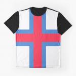 Faroe Island T-shirt