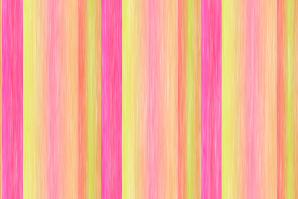 Pink Yellow Scrapbook Sherbert Background.