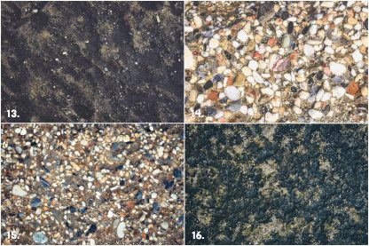 20 Weathered Sea Concrete Textures