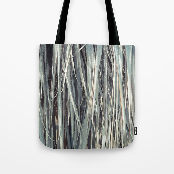 Dry Palm Branches Tote Bag