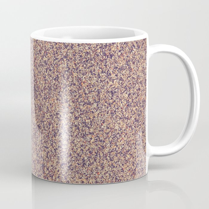 Large Sand Grains Coffee Mug