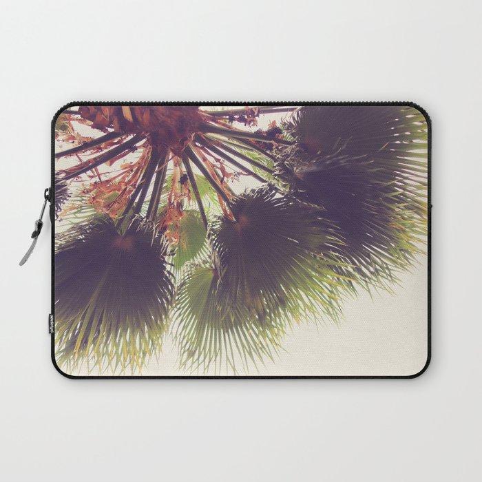 Palm Top Laptop Sleeve