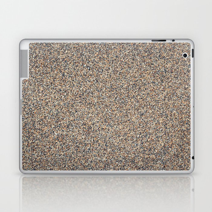 Sand Laptop & iPad Skin