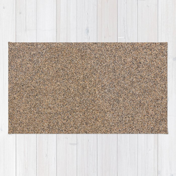 Sand Texture Rug